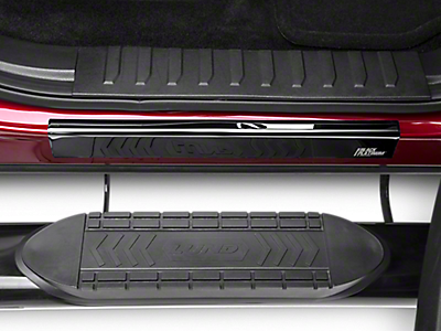 Interior Trim<br />('15-'18 F-150)