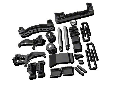 Lift Kits 2015-2018