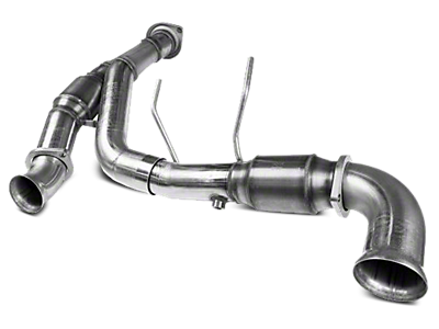 Exhaust Pipes<br />('15-'19 F-150)