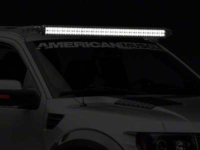 Auxiliary & Off-Road Lighting 2004-2008