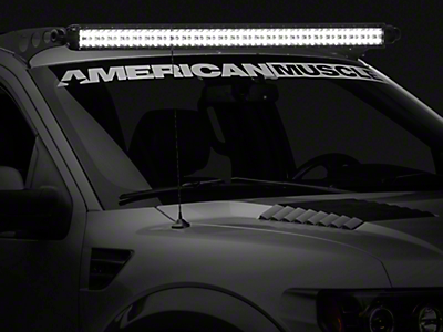F150 Auxiliary & Off-Road Lighting 2015-2019