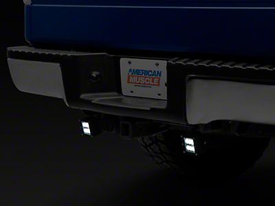 Daytime, Turn Signal & Parking Lights<br />('09-'14 F-150)