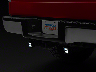 Daytime, Turn Signal & Parking Lights<br />('97-'03 F-150)