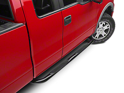 Side Step Bars & Running Boards<br />('04-'08 F-150)