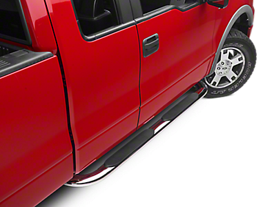 Side Step Bars & Running Boards<br />('97-'03 F-150)