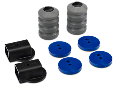 Suspension Accessories<br />('15-'18 F-150)