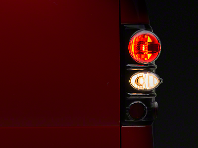 Tail Lights<br />('04-'08 F-150)