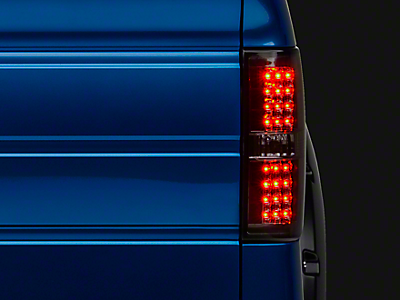 Tail Lights<br />('09-'14 F-150)