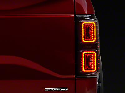 Tail Lights<br />('15-'19 F-150)