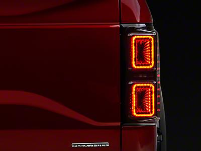 Tail Lights 2015-2018