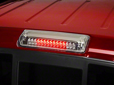 Third Brake Lights 2004-2008