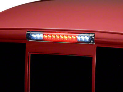 F150 Third Brake Lights 1997-2003