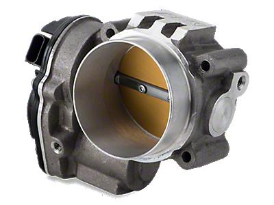 Throttle Bodies & Accessories<br />('15-'18 F-150)