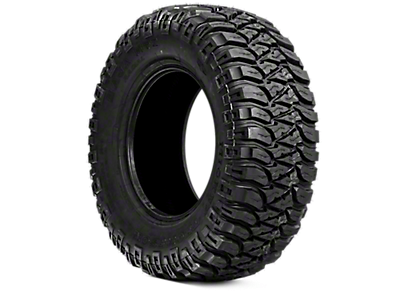 F-150 Tires<br />('09-'14 F-150)