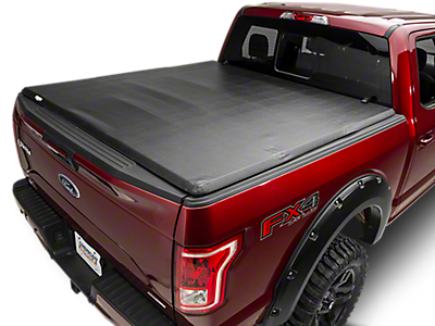 F150 Bed Covers & Tonneau Covers 2015-2019
