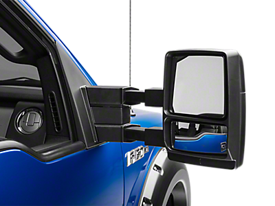 F150 Mirrors & Mirror Covers