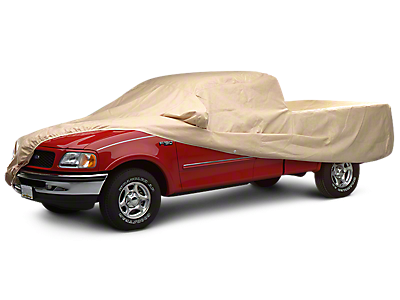 Truck Covers 1997-2003