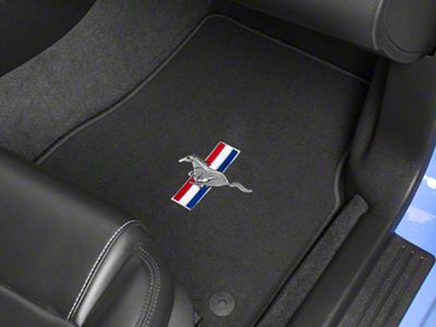 Mustang Floor Mats & Carpet
