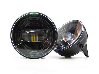 Silverado Fog Lights 2007-2013