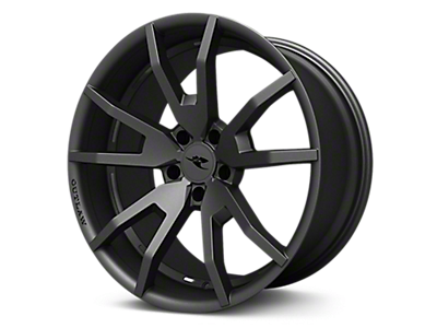 Mustang CDC Outlaw Wheels