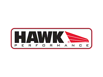 Mustang Hawk Brake Pads and Rotors