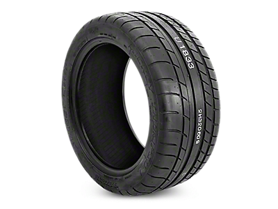 High Performance Summer Tires 1979-1993