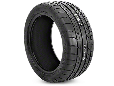 Mustang High Performance Summer Tires 1999-2004