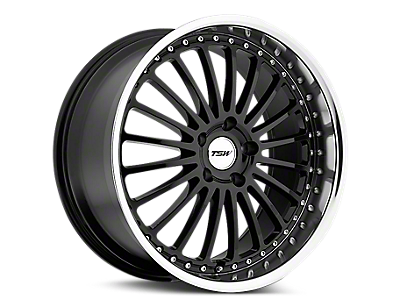 TSW Silverstone Wheels