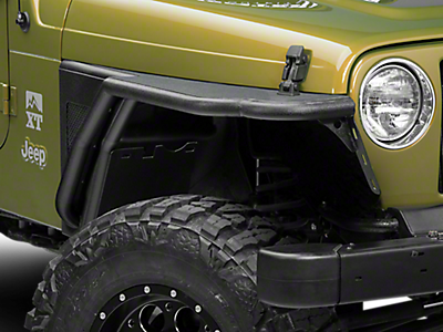Jeep Fender Flares 1987-1995 YJ