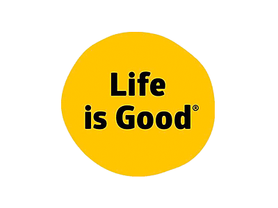 Life Is Good Jeep Apparel
