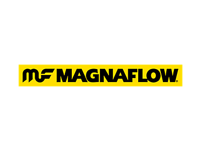 Magnaflow Ford Exhaust Axlebacks, Catbacks, and Midpipes