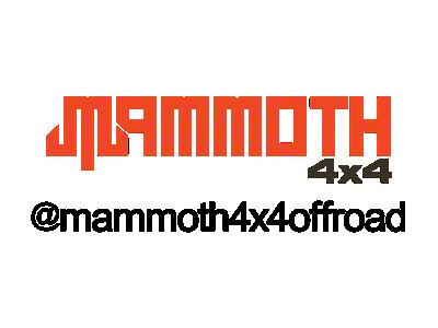 Mammoth 4x4 Parts