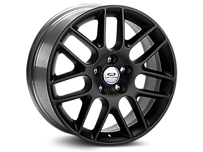 Ford Performance Mesh Spoke Wheels