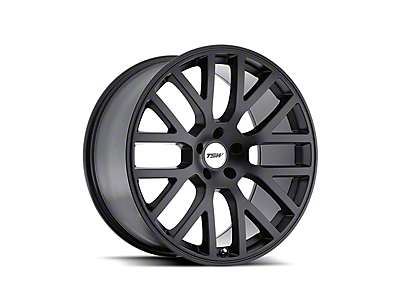 TSW Donington Wheels