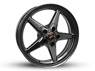 Race Star 92 Bracket Racer Wheels