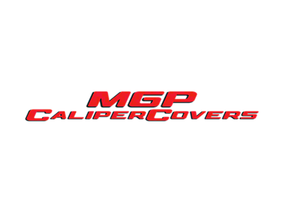 Mustang MGP Brake Caliper Covers