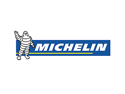 Mustang Michelin Tires