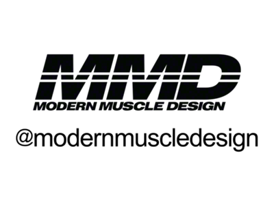 MMD Mustang Wheels