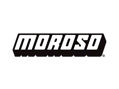 Mustang Moroso Parts