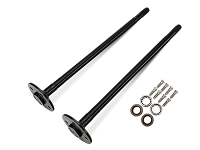 Mustang Axles & 5-Lug Kits  1979-1993