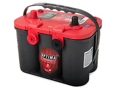 Batteries 2005-2009