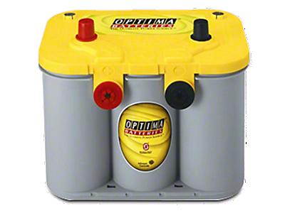 Batteries 1994-1998