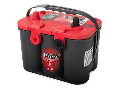 Batteries 1999-2004