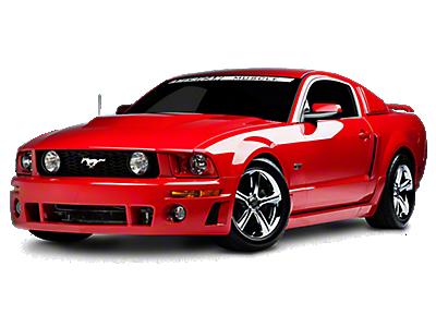 Body Kits<br />('05-'09 Mustang)