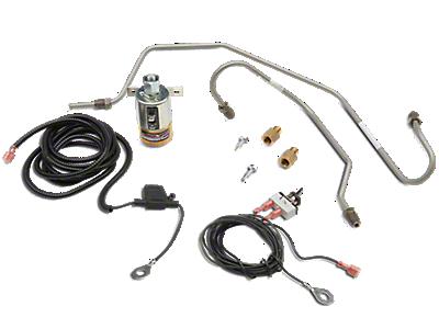 Brake Accessories<br />('05-'09 Mustang)