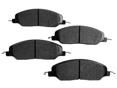 Brake Pads<br />('15-'17 Mustang)