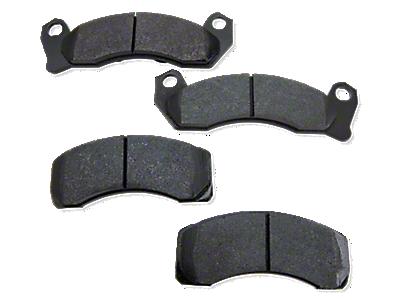 Brake Pads<br />('79-'93 Mustang)
