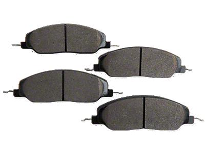 Brake Pads 1999-2004
