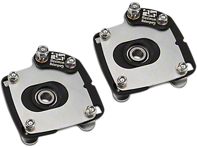 Caster Camber Plates<br />('05-'09 Mustang)