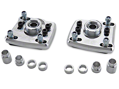 Mustang Caster Camber Plates 1994-1998